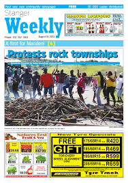 stanger weekly edition 16 aug 2013 by stanger weekly issuu