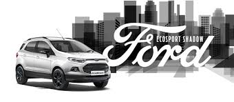 suv ford brand new ford ecosport ecosport suv for sale sydney