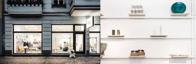no wódka concept store laden mit polnischem design in berlin
