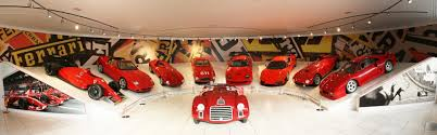 museum maranello trazee travel drive a in italy trazee travel