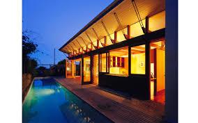 californian bungalow redesign randwick house