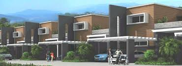 Row Houses Elevation - price details sobha turquoise thondamuthur main road vedapatti