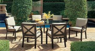 Dining Room Tables Denver Patio Furniture Denver Colorado Patio Furniture Woodard Patio