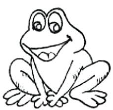 crazy frog coloring page coloring pages frog crazy frog coloring pages coloring pages frog on