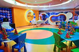 Decoration For Kids Room by Kids Party Rooms Lightandwiregallery Com