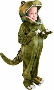 Infant Toddler Halloween Costume Tyrannosaurus Infant Toddler Costume Tyrannosaurus Toddler
