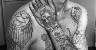 prison uk an insider u0027s view prison tattoos a personal view
