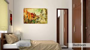 complete home interiors 2bhk complete home interiors