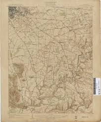 Louisville Map Kentucky Historical Topographic Maps Perry Castañeda Map