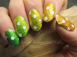 ombre nail art break rules not nails