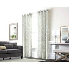In Store Curtains Shower Curtain In Store Curtains Cotton Grommet Light