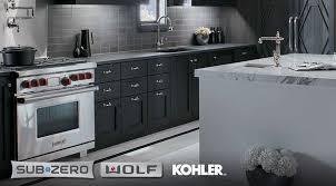 pacific sales kitchen faucets sub zero wolf kohler rebate appliances kitchen fixtures