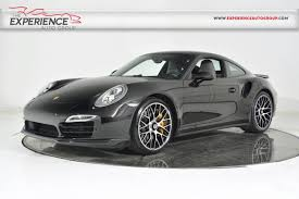 porsche 911 turbo s for sale used 2015 porsche 911 turbo s for sale fort lauderdale fl