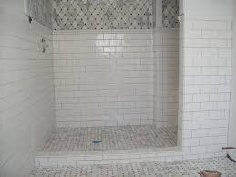 subway tile shower ideas home u2013 tiles