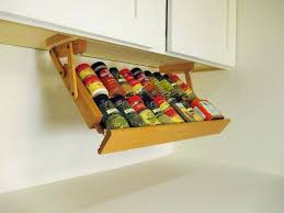 lynk under cabinet storage under kitchen cabinet storage drawer how to build cabinet drawers