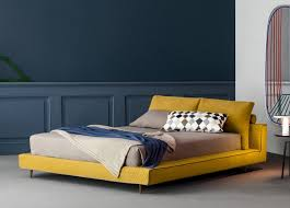 Modern Super King Size Bed Bonaldo Owen Ego King Size Bed Bonaldo Furniture