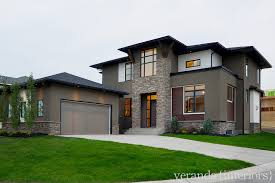 15 photos of modern design residences modern exterior bricks