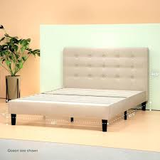 Steel Platform Bed Frame King Platform Bed Frames Ooden King Platform Bed Frame Walmart Building