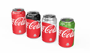 Coca Cola Six Flags Promotion Coke Updates Can Design With U201cone Brand U201d Philosophy The Biz Beat