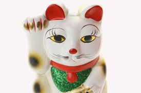 5 interesting facts about fortune cats maneki neko catster