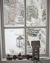 vibeke design instagram vibeke design beautiful snow scene from window antique prim