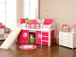 beds good design ideas kids tent beds pink white yellow colors