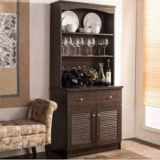 Oak Buffet And Hutch by Sideboards U0026 Buffets Kitchen U0026 Dining Room Furniture The Home