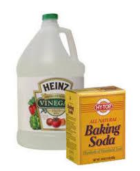 Baking Soda And Vinegar Bathtub How To Unclogged Bathtub Drain 5 Different Ways