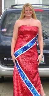 Wedding And Prom Dresses Case Study Rebel Prom Dress Newseum
