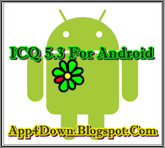 icq apk icq 5 3 for android apk update app4downloads