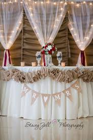 burlap decorations for wedding best 25 burlap wedding decorations ideas on wedding