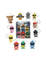 mighty morphin power rangers figural key chain blind bag hot topic mighty morphin power rangers figural key chain blind bag hi res loading zoom