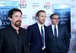 the big short closes the audi presented afi film fest
