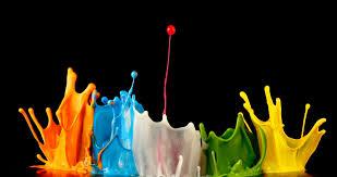 wallpaper 4k color explosion of colors 4k ultra hd wallpaper ololoshka pinterest