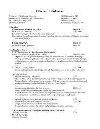 Sample Chemical Engineering Resume by Chemical Engineering Resume Httpjobresumesamplecom2041chemical