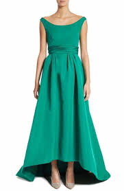 green mother of the bride dresses nordstrom