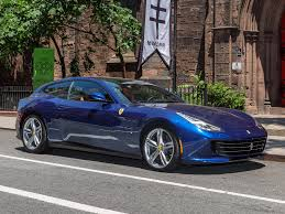 chrome ferrari the ferrari gtc4 lusso review photos business insider
