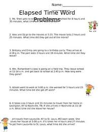 math problem solving questions grade 4 best 25 elapsed time ideas on math fractions