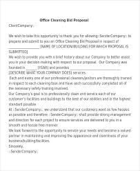 proposal letter examples services proposal letter outline the