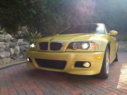 Bmw M3 Automatic - 2002 bmw m3 with 11 000 miles german cars for sale blog
