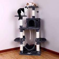 a complete guide to the best cat trees reviews and tips for choosing