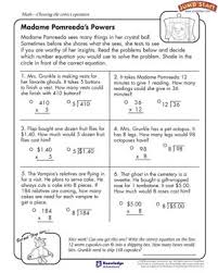 madame pomreeda u0027s powers u2013 math worksheets for kids u2013 jumpstart