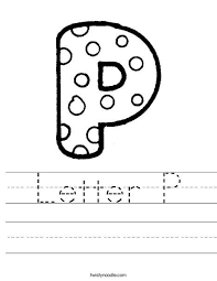 40 best letter pp activities images on pinterest diy and