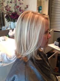 medium lentgh hair with highlights and low lights medium length a line haircut hairs picture gallery