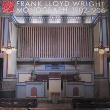 frank lloyd wright monograph 1902 1906 volume 2 in the complete