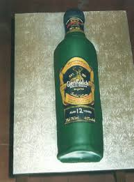 birthday cake drink bottle of malt whisky birthday cake susie u0027s cakes