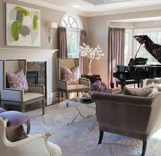 Modern And Classic Interior Design Modern Classic Interiors Traditional Living Room New York