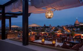 los 10 bares de hoteles más espectaculares de méxico room5