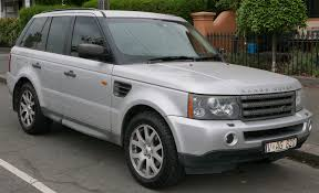 modified range rover sport file 2005 land rover range rover sport l320 my06 tdv6 wagon
