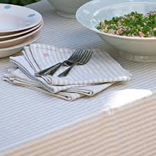 silence cloth table pad susie watson tablecloth 140cm x 220 cm